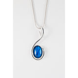 Symphony Sterling Silver Pendant -  50% off during lock down
