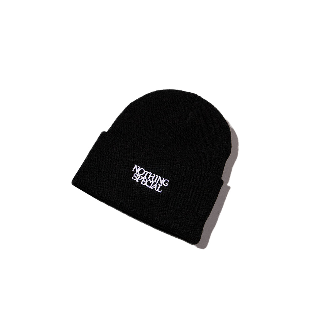 Nothing Special Cuff Beanie