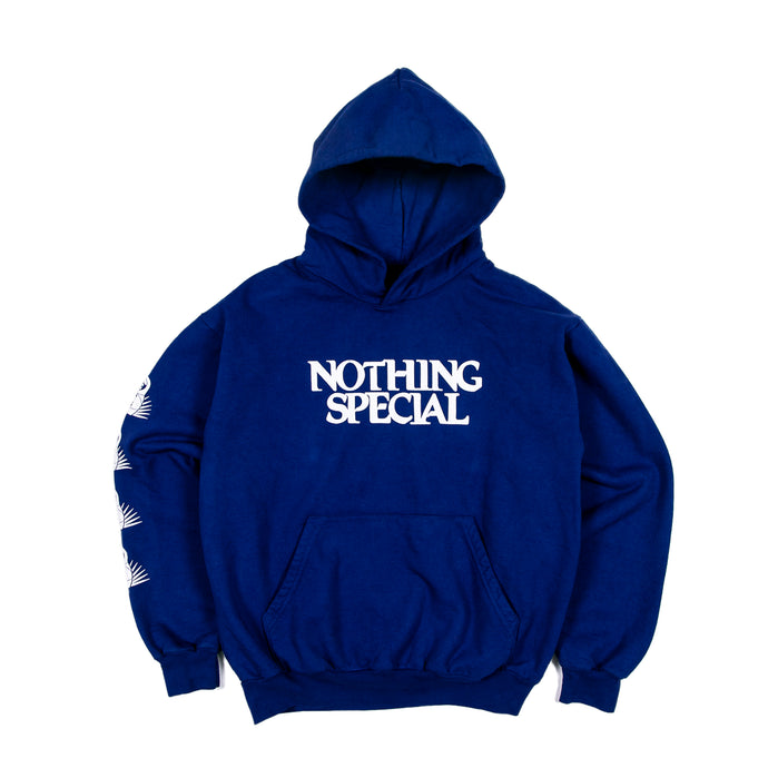 Foundation Hoodie - Royal