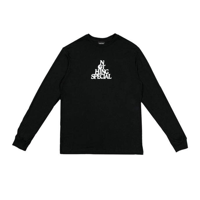 Pyramid LS T-Shirt
