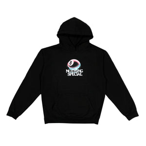 Eight Ball Pull Over Hoody