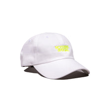 Nothing Special Father Cap - White