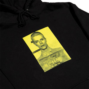 Slow Burn Pull Over Hoody