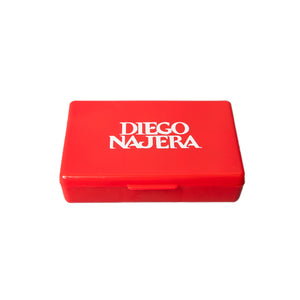 Diego Najera Nothing Special Bearings (8 PACK)