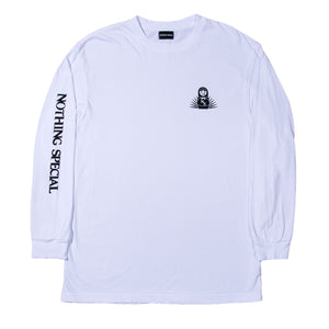 Bearing Mother LS T-Shirt