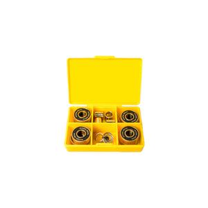 Kevin White Nothing Special Bearings (8 PACK)