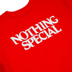 Bearing Mother SS T-Shirt - Red