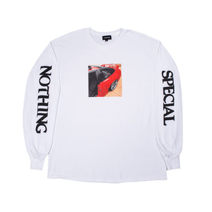 5th Gear L/S T-Shirt