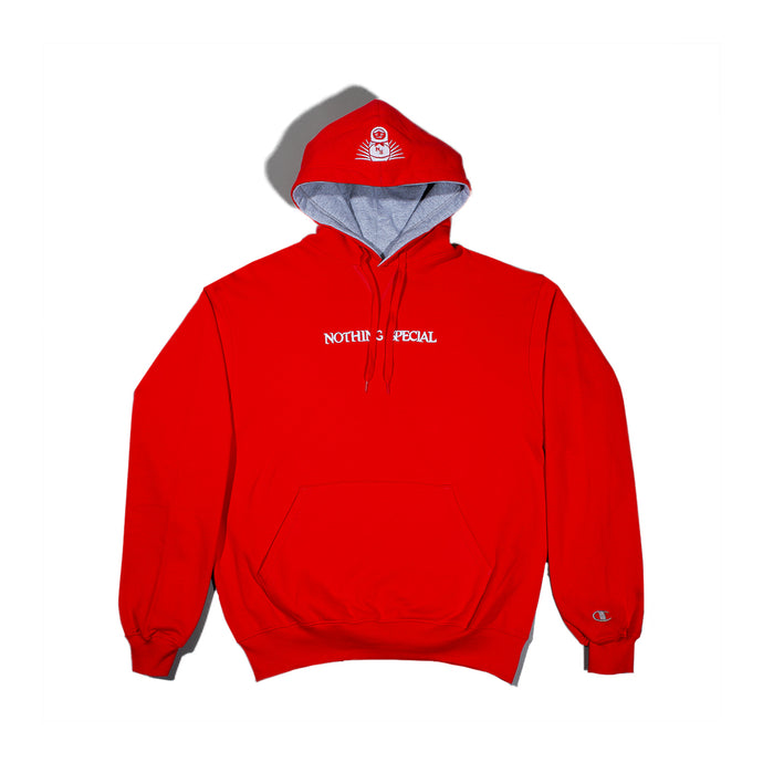 Thicker Than Water Pull Over Hoody