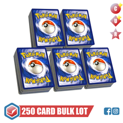 Pokemon TCG Bulk Lots - The Cardware Store