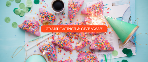 Giftr Singapore Grand Launch and Giveaway