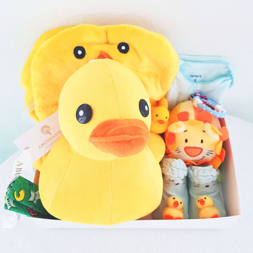 Ducky Gift Basket (Nationwide Delivery)