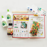 Slime Factory, Kids Activity Box