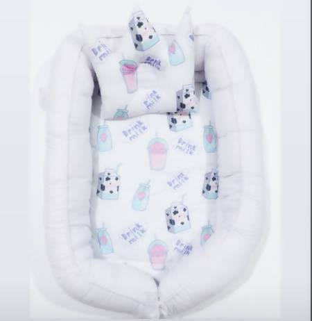 Milk Baby Nest (Nationwide Delivery)