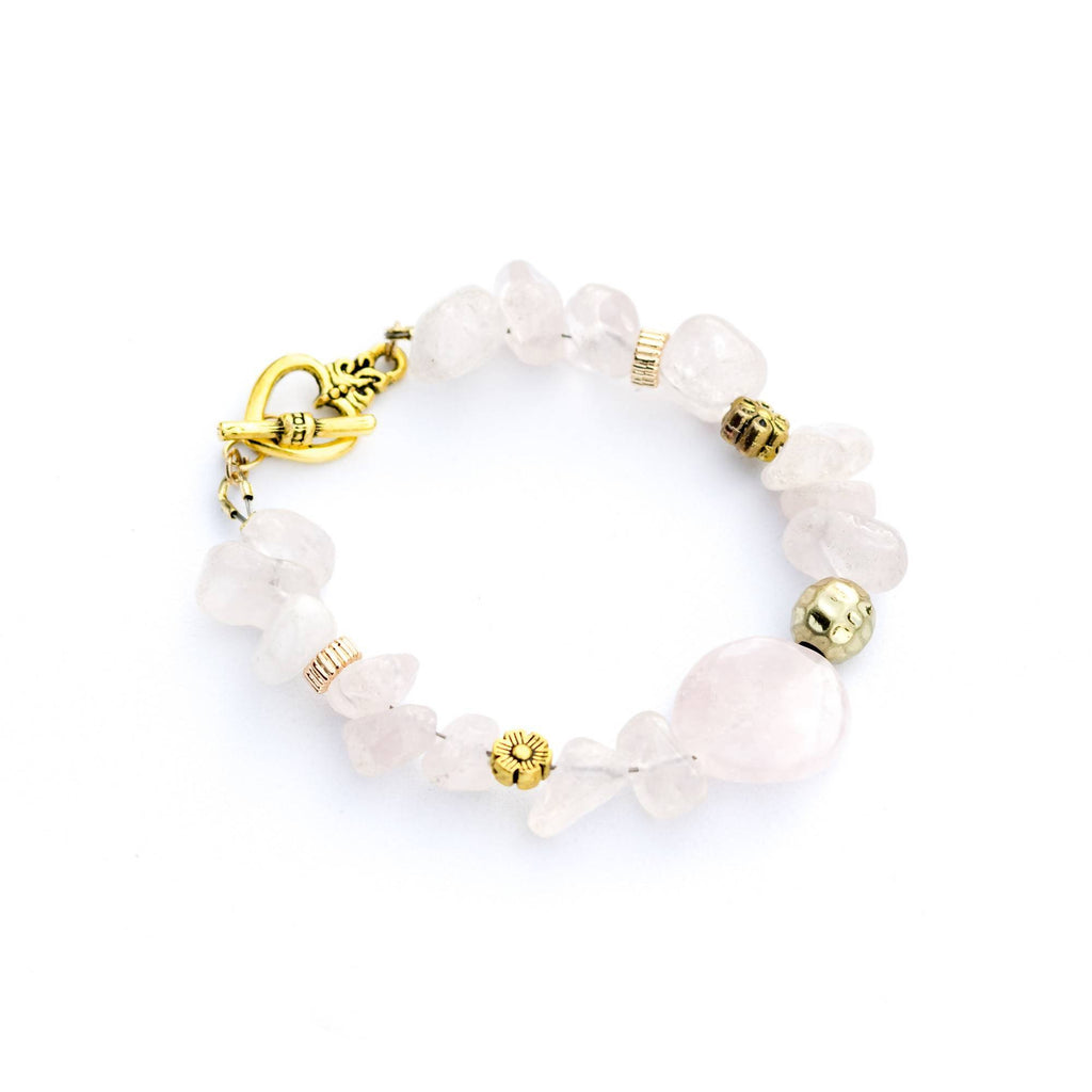 Blush Pink Bracelet (4-10 working days)