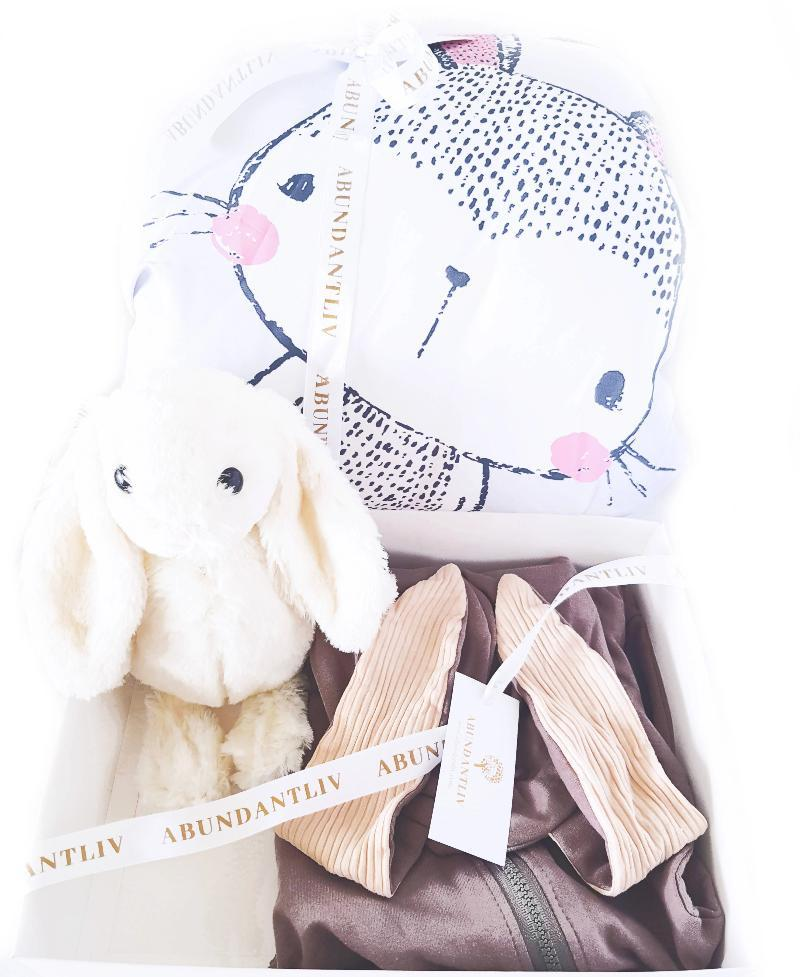 Bunny Baby Gift Box (Nationwide Delivery)