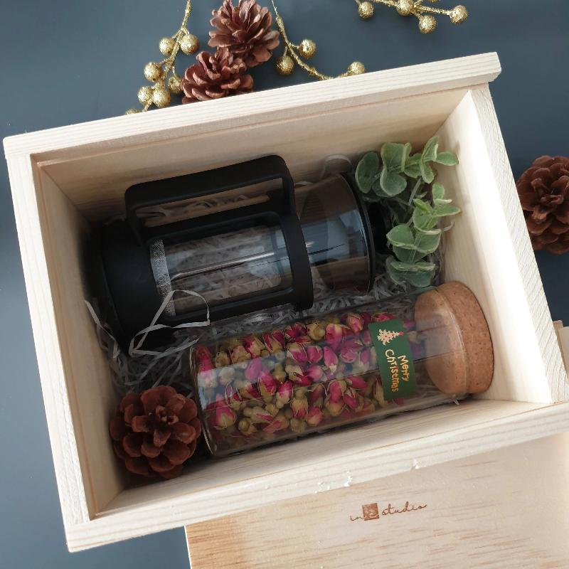 Christmas Gift Set 25 (Nationwide Delivery)