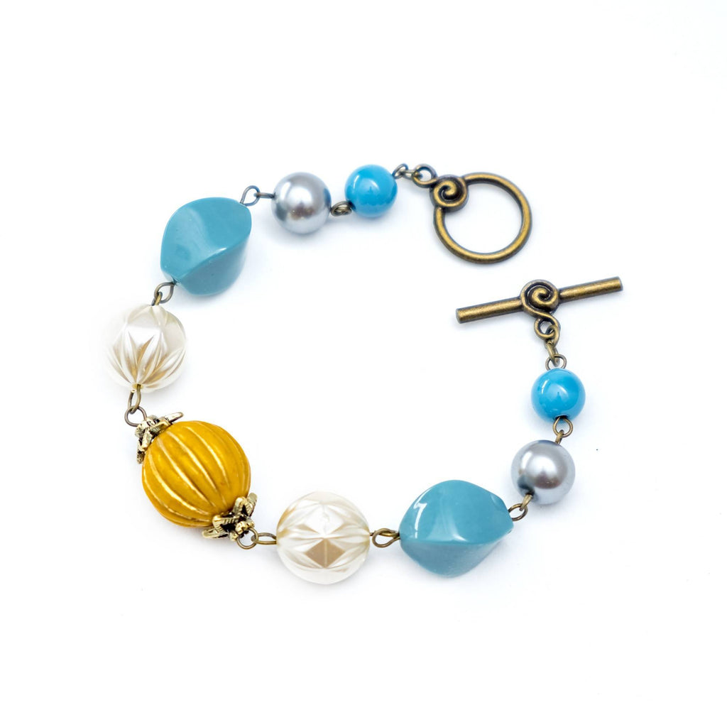 Down to Earth Bracelet (4-10 working days)