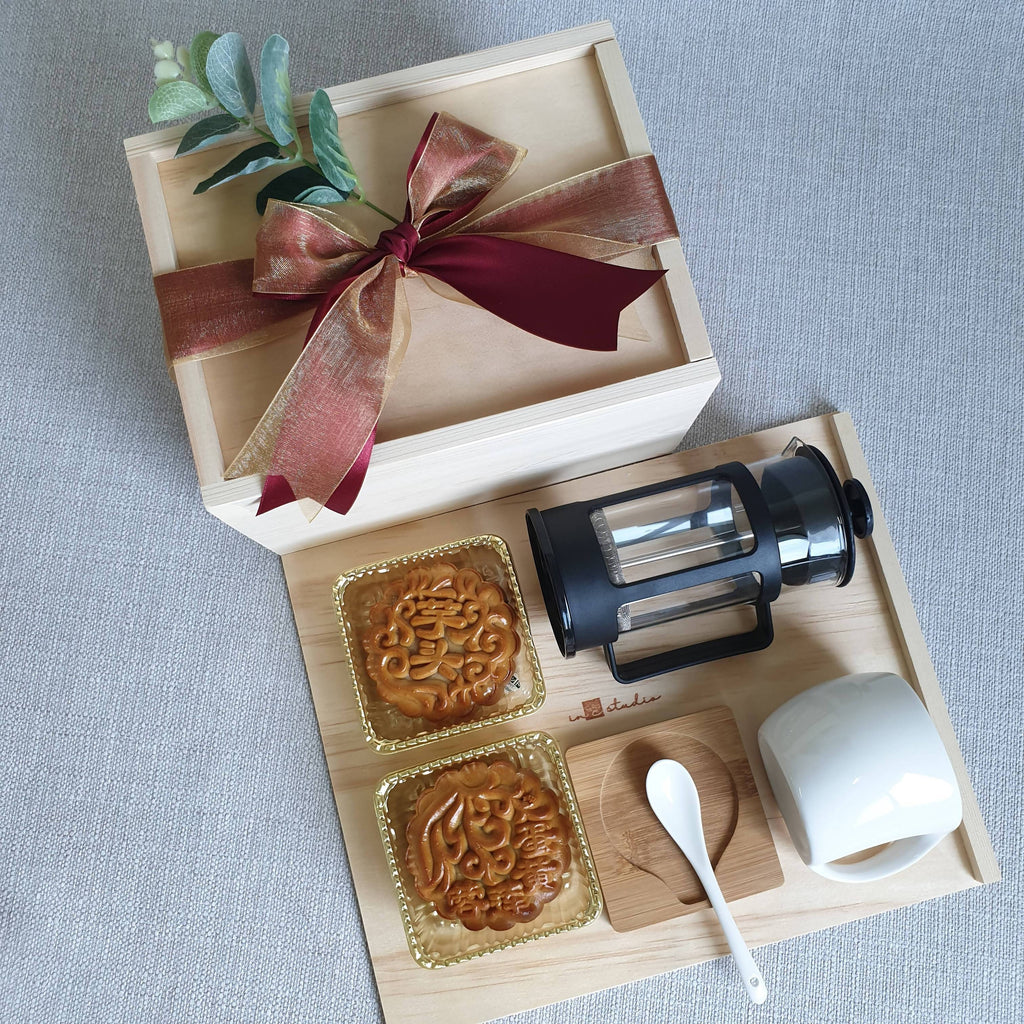 Mooncake Festival Gift Set 20 (Nationwide Delivery)