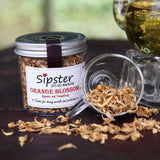 Sipster Flower Teas - Double Health Boost - Personalised