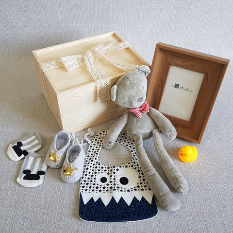 New Born Baby Gift Box - BL01