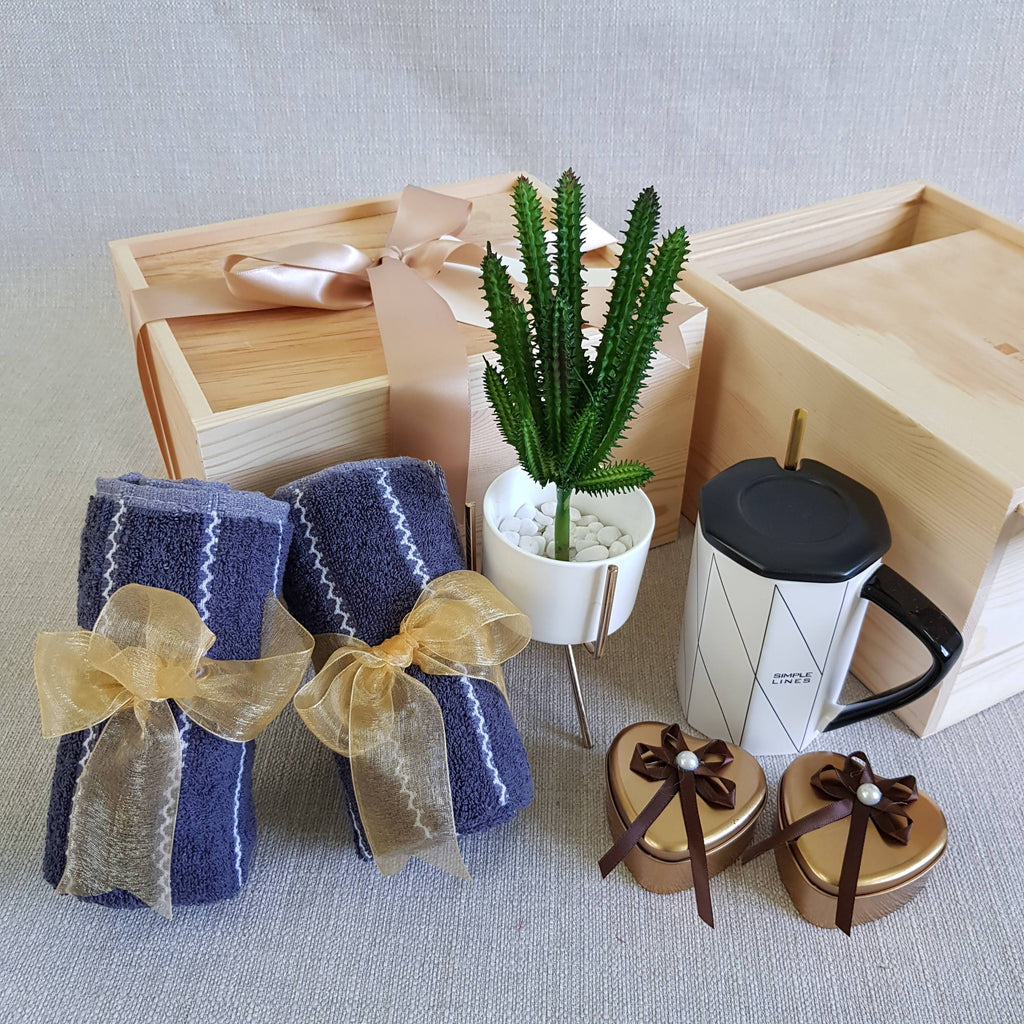 Birthday Gift Box Gift Set 13 (Nationwide Delivery)