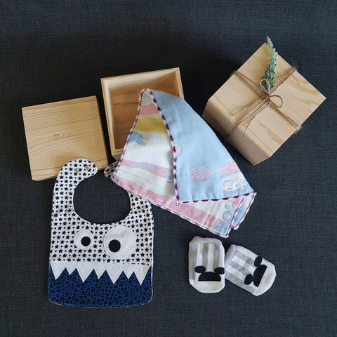 New Born Baby Gift Box - BS02 (Nationwide Delivery)