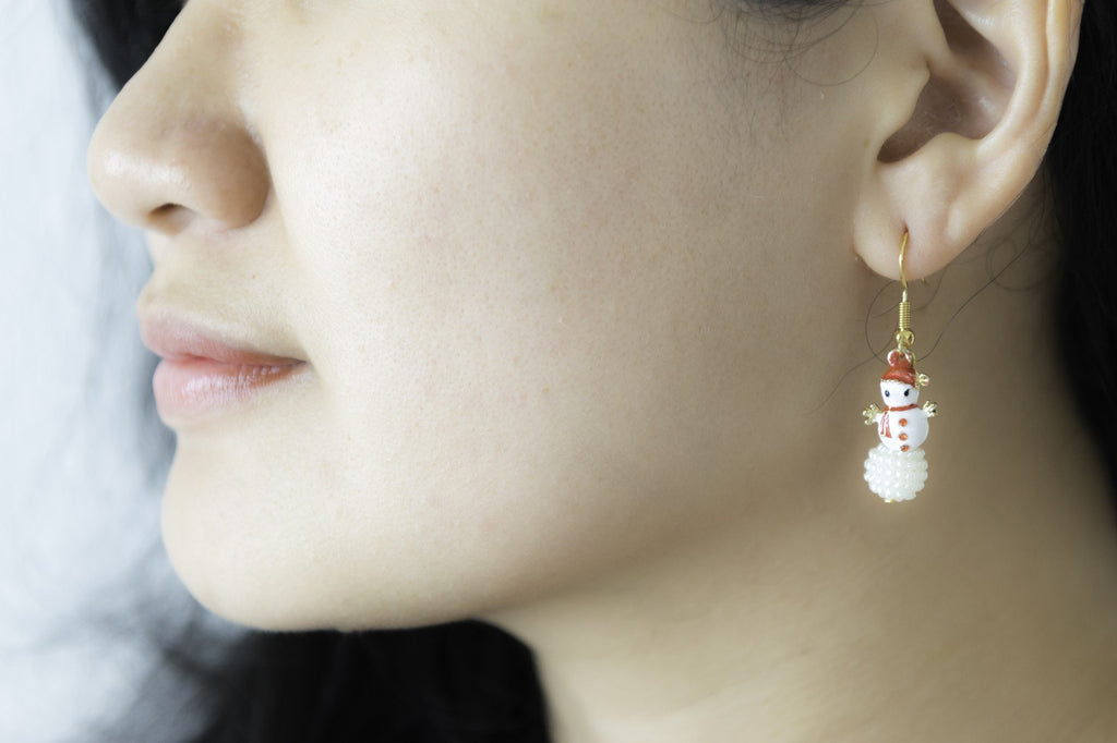 Christmas Earring Set of 7 (4-10 working days)