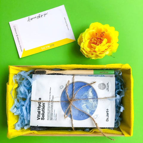 MAGIC | Pamper Gift Set