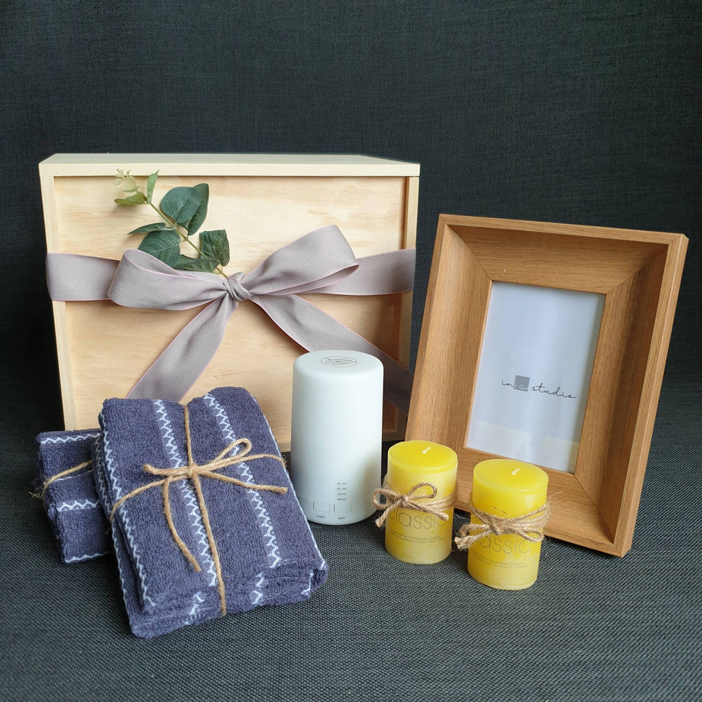 House Warming Gift Set 05 (Nationwide Delivery)