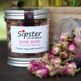Sipster Flower Teas - Double Health Boost - Chinese New Year Set