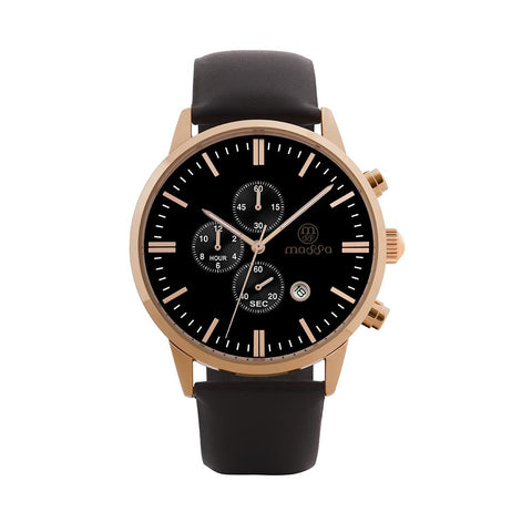 Perfecto Black Watch