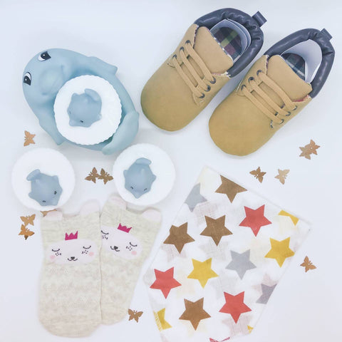 Create For A Purpose Gift Set (Baby Boy)