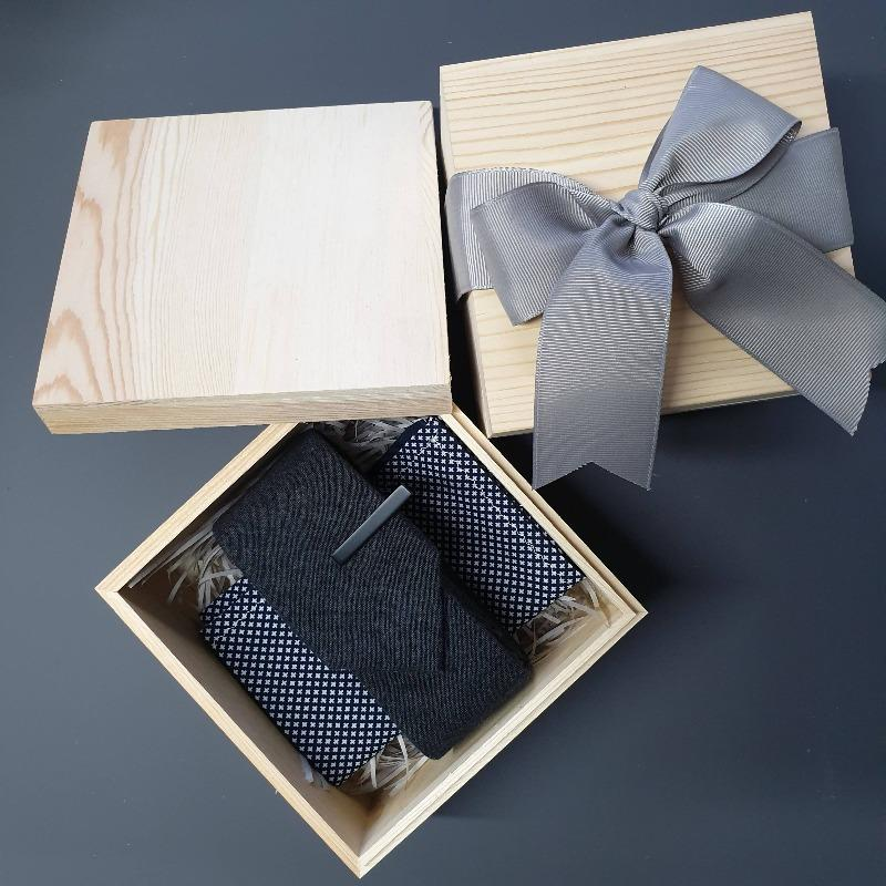 Merry Christmas Gift Set 17 (Nationwide Delivery)