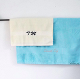 Personalised Bath Towel (Est. 12-14 working days)