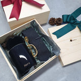 Merry Christmas Gift Set 09 (Nationwide Delivery)