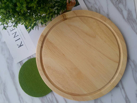 Personalized Chopping Board