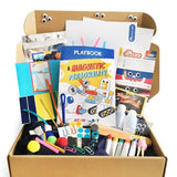 STEM Activity Box: A Magnetic Personality