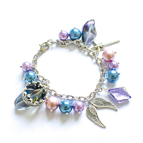 Live Magically Bracelet  (4-10 working days)