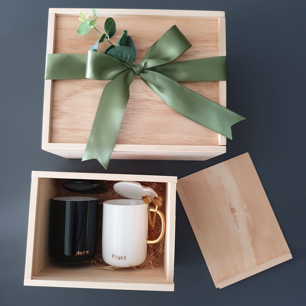 Couple Gift Set 02 (Nationwide Delivery)