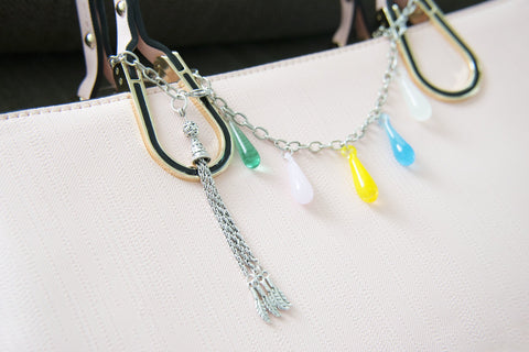 Jolly Dew Bag Chain (4-10 working days)