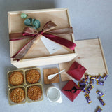 Mooncake Festival Gift Set 02 (Nationwide Delivery)