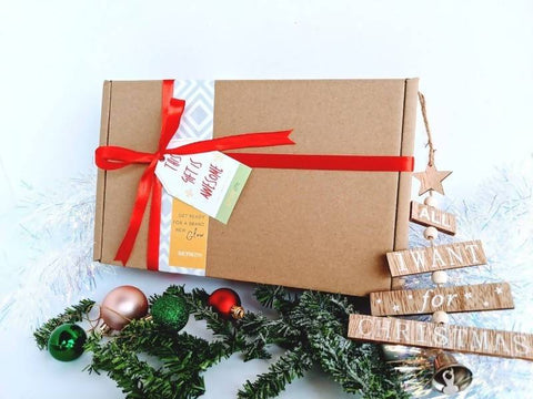 JINGLE | Christmas Gift Set