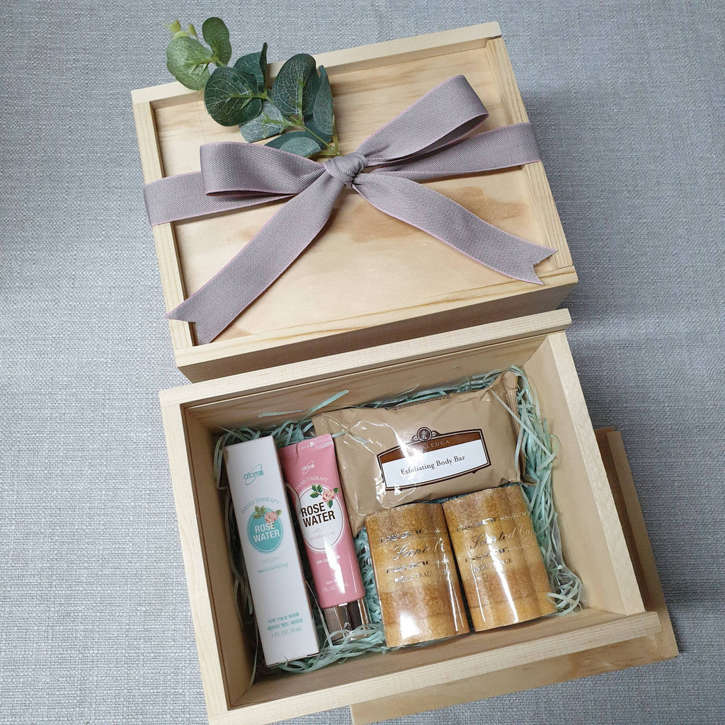 For Her Gift Set 02 (Nationwide Delivery)