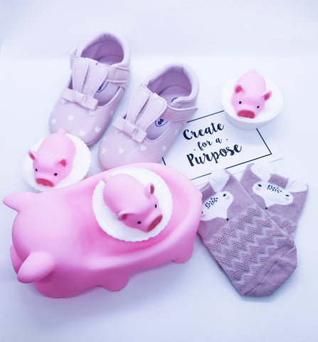 Create for a Purpose Gift Set (girl)