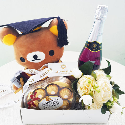 Congrats Graduations (Nationwide Delivery)
