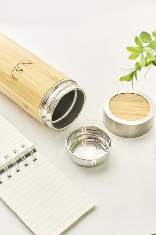 Couple Design Stainless Steel Thermal Flask (Est. 6-8 working days)