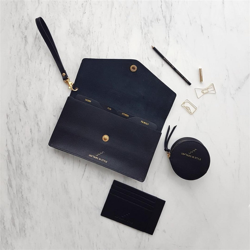 The Everyday Essential Set (Black)