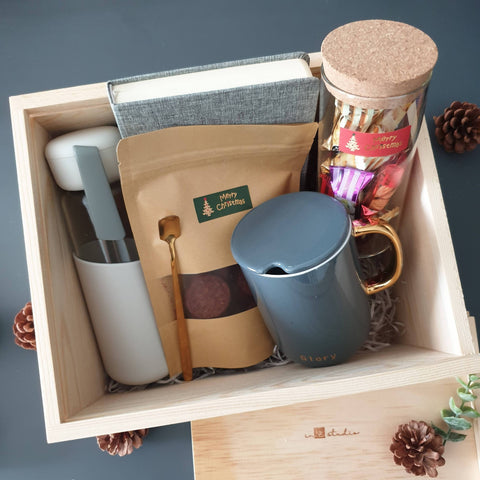 Christmas Gift Set 41 (Nationwide Delivery)