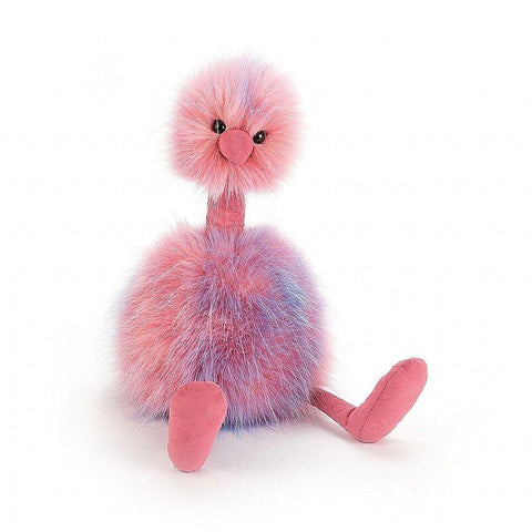 Jellycat Cotton Candy Pom Pom